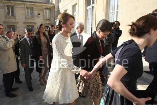 Robe mariage civil orleans