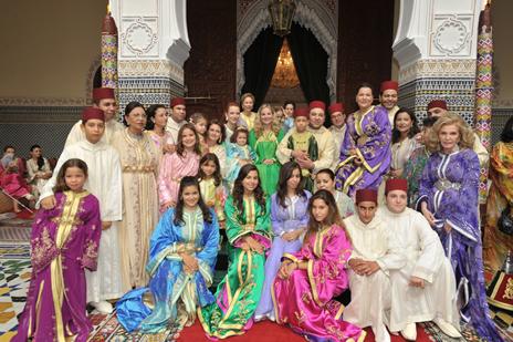 Cherche femme de mariage au maroc