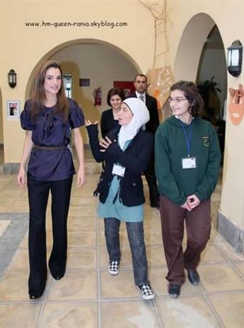 Rencontre fille jordanie