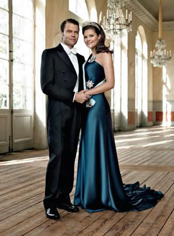 site sur le futur mariage de la princesse victoria de su de noblesse royaut s. Black Bedroom Furniture Sets. Home Design Ideas