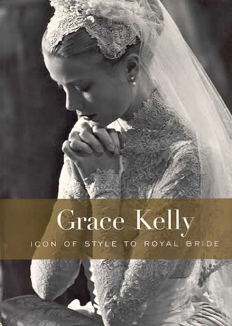 Grace Kelly, Icon of style to royal bride - Noblesse & Royautés