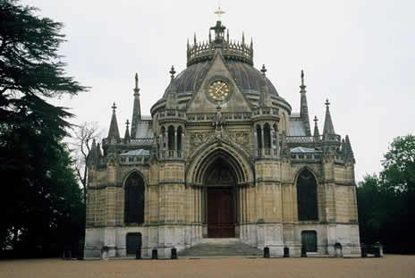 la chapelle royale saint louis de dreux noblesse royaut s. Black Bedroom Furniture Sets. Home Design Ideas