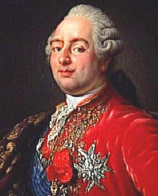 Documentaire-fiction sur le roi Louis XVI - Noblesse & Royautés