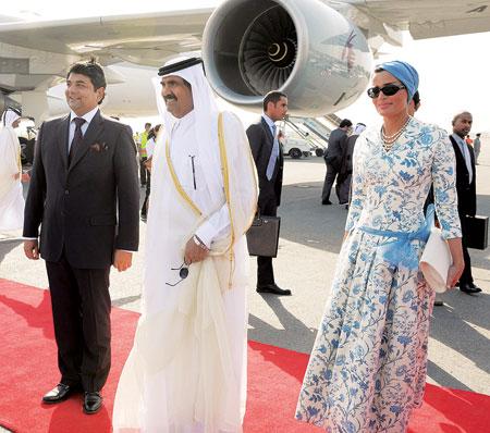 Rencontre homme du qatar