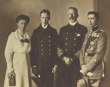 L Hemophilie Dans La Descendance De La Reine Victoria Noblesse