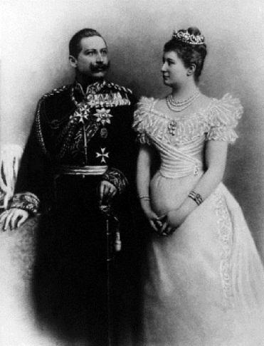 rencontre reine victoria et son mari