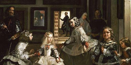 Exposition Velazquez Et La Famille De Philippe Iv Noblesse Royautes