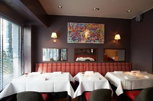 Les restaurants italiens pr f r s du roi albert et de la reine paola bruxelles noblesse - Roi du matelas schaerbeek ...