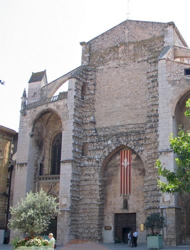Tour Guide Saint Maximin La Sainte Baume