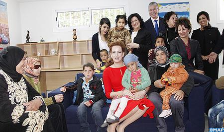 Maroc for Fondation maison du maroc