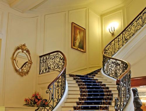 Quel Est Le Plus Bel Hotel De Biarritz