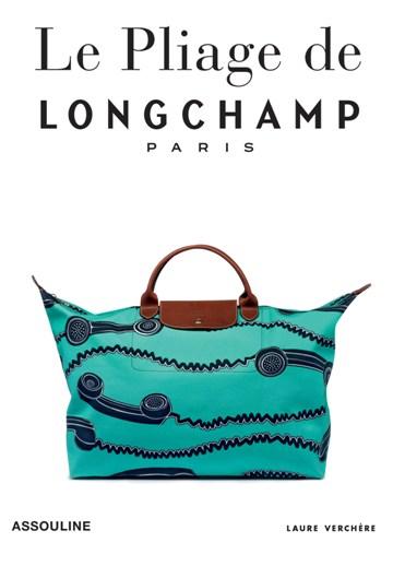 Sac Longchamp Pliage Vraie Ou Faux : Livre quot le pliage by longchamp noblesse royaut?s