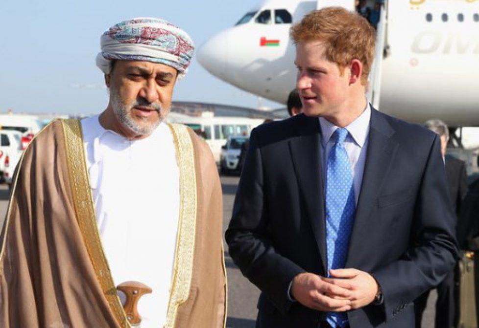 lagunnamedPrince+Harry+Visits+Oman+Day+1+uoCGcH_N8cSl