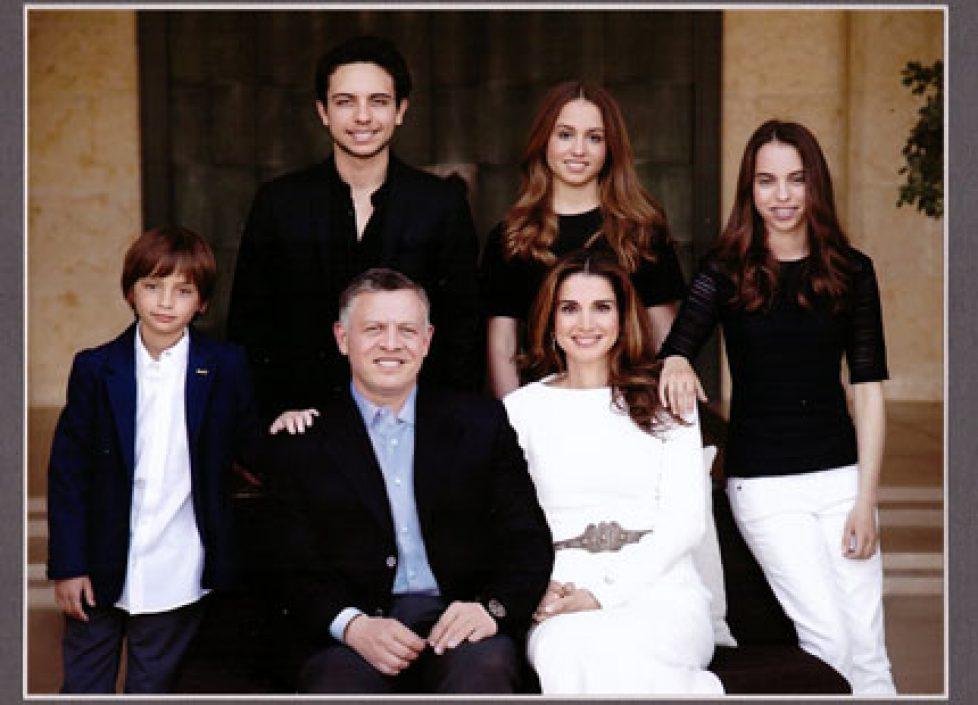 rania-familj-jordanien-ibl
