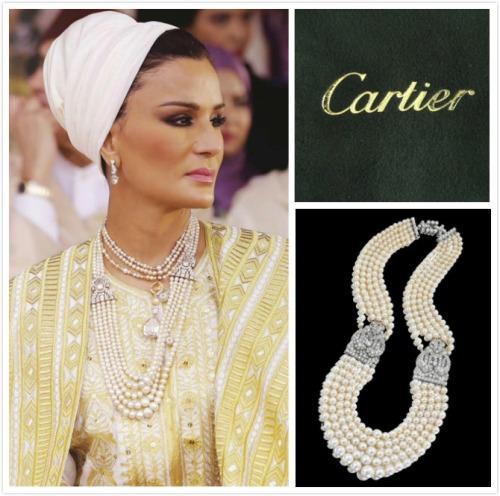 collier perle maroc