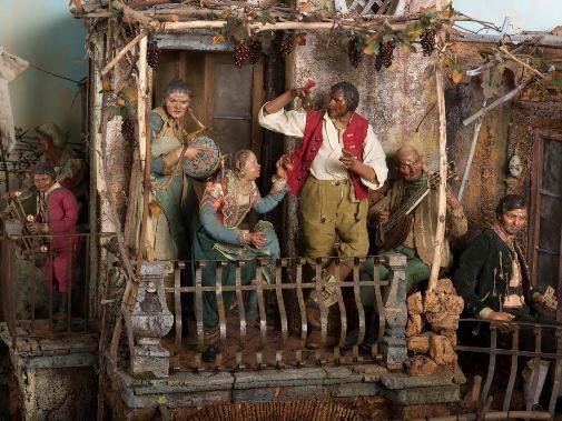 Santons et crèches de Noël  Unnamedvfrt