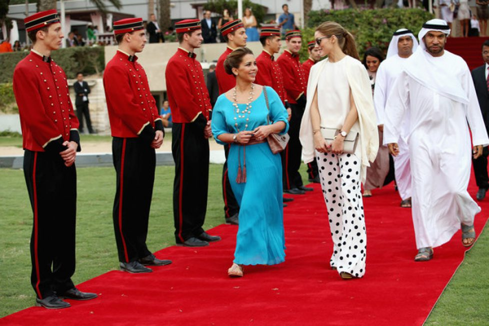 Princess+Haya+Bint+Al+Hussein+10th+Anniversary+w2n-9dvkx3Ml