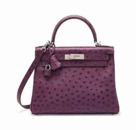 Vente de sacs à main et accessoires chez Christie's Paris