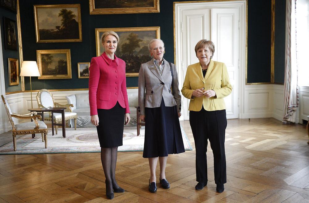 forbundskansler i tyskland