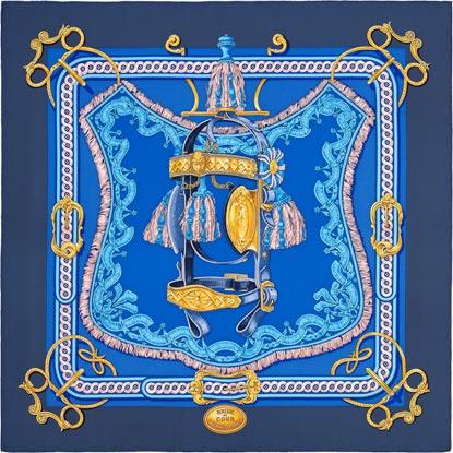 1dcc8392dc1 Le Bal Des Oiseaux Carre Hermes