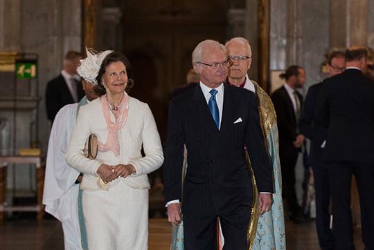 Publication des bans de mariage de carl philip de su de et sofia hellqvist noblesse royaut s - Publication banc mariage ...