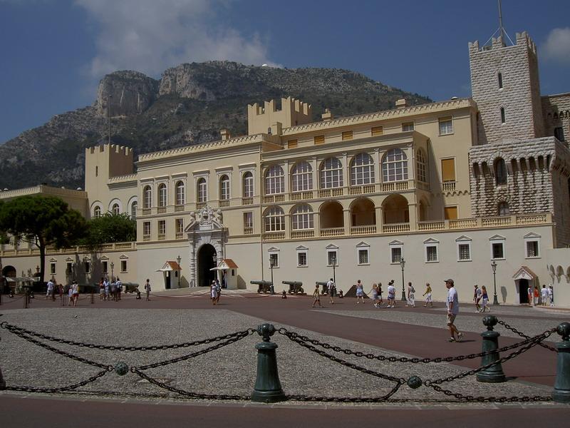 Programme Des Festivit 233 S En Principaut 233 De Monaco