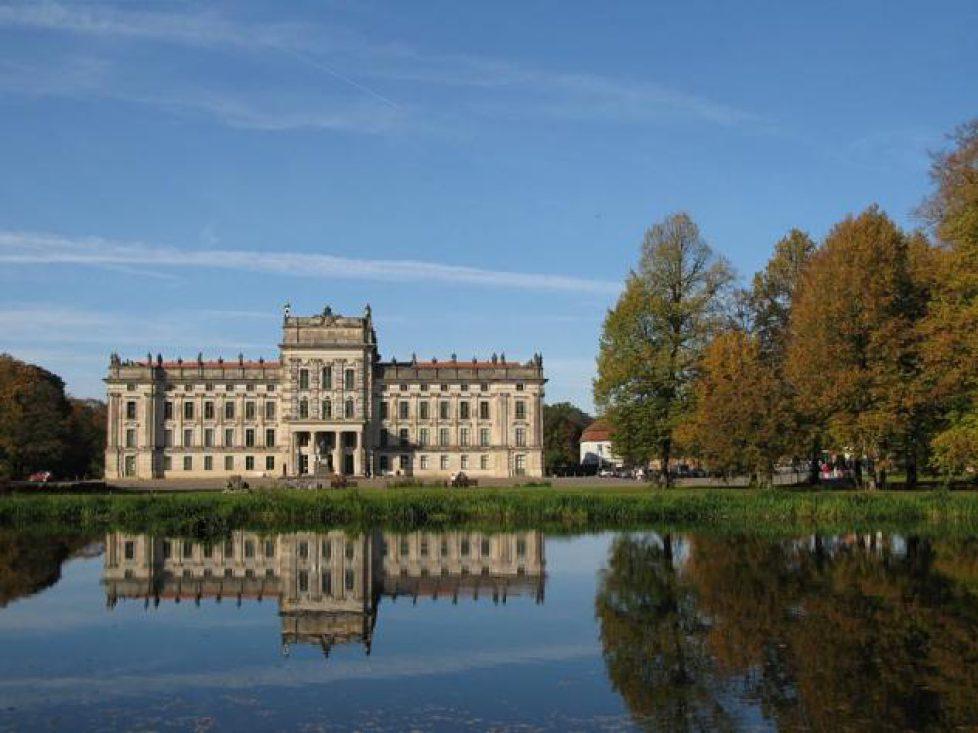 SchlossLudwigslust