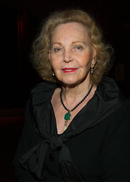 Lilli Marianne Blessmann