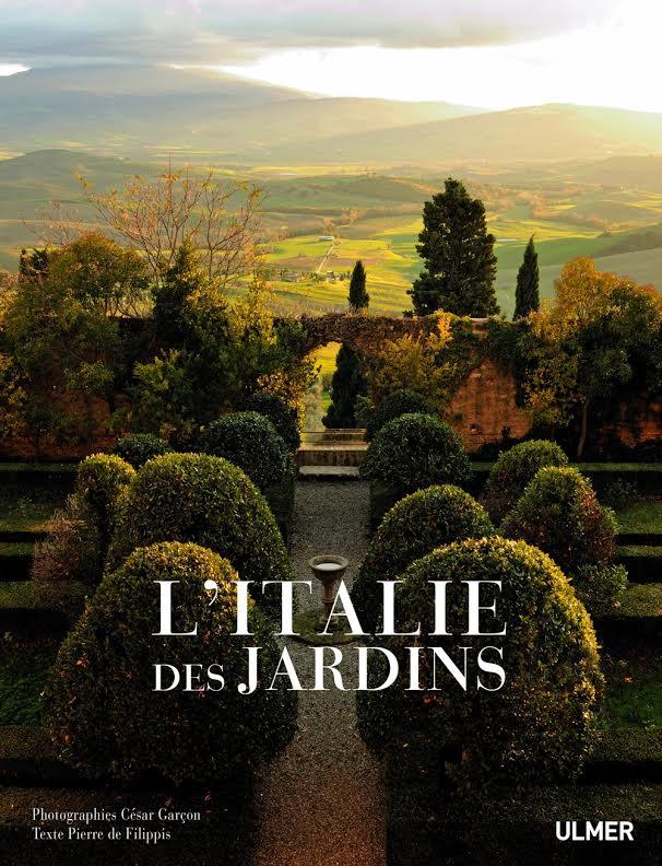 livre l 39 italie des jardins noblesse royaut s. Black Bedroom Furniture Sets. Home Design Ideas