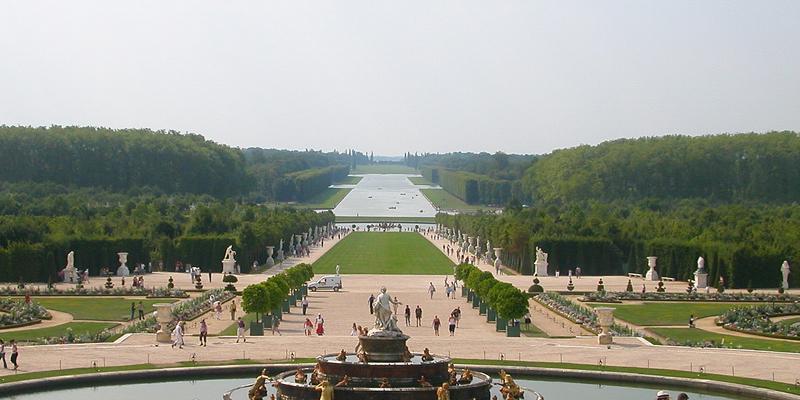 Les jo de 2024 un jour versailles noblesse royaut s - Jardin chateau de versailles horaires ...