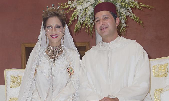 Une marocaine qui aime le sexe et les