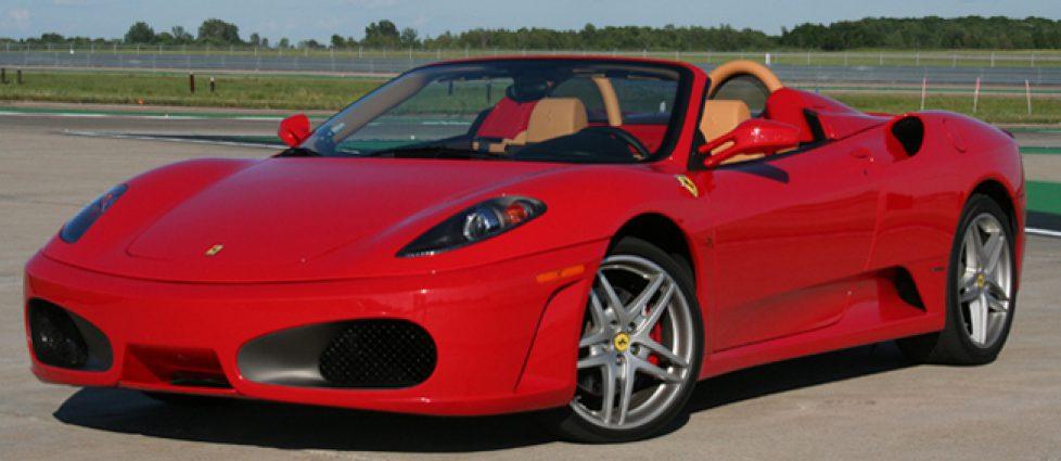 Ferrari-deux
