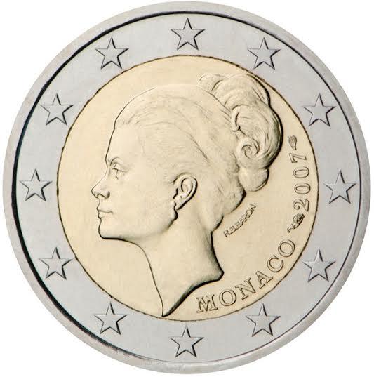 numismatique de l 39 euro la pi ce la plus rare noblesse. Black Bedroom Furniture Sets. Home Design Ideas
