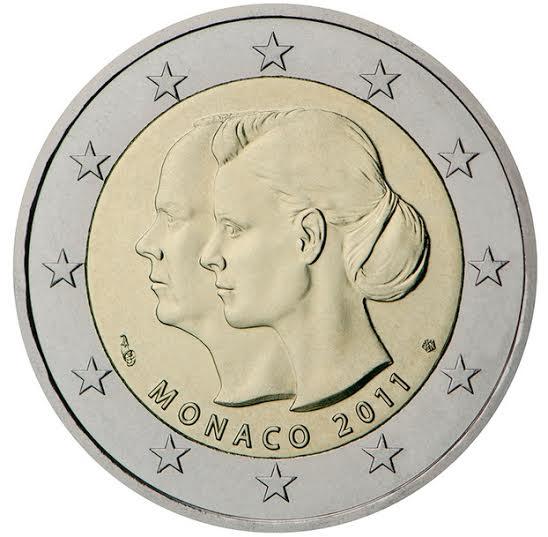 numismatique de l 39 euro la pi ce la plus rare noblesse royaut s. Black Bedroom Furniture Sets. Home Design Ideas