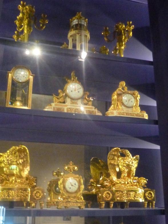 Le Garde Meuble Royal Imperial Puis Republicain Noblesse