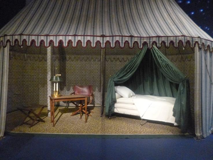le bivouac de napol on i noblesse royaut s. Black Bedroom Furniture Sets. Home Design Ideas