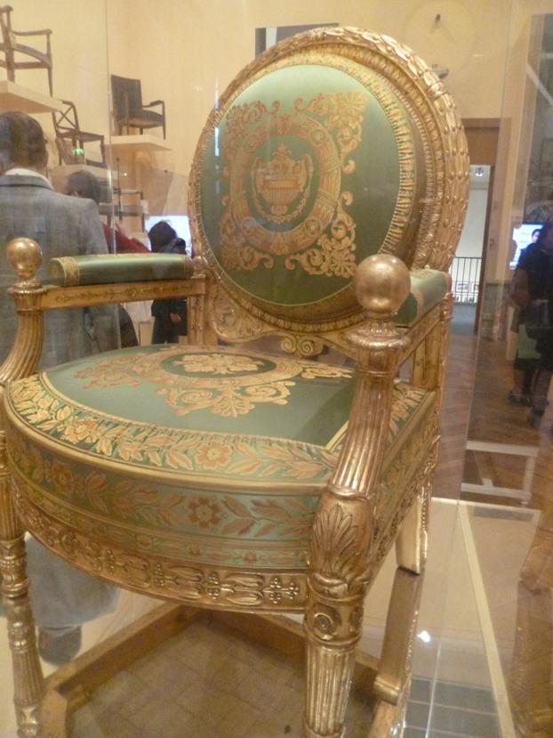 Le garde meuble royal imp rial puis r publicain for Garde meuble paris