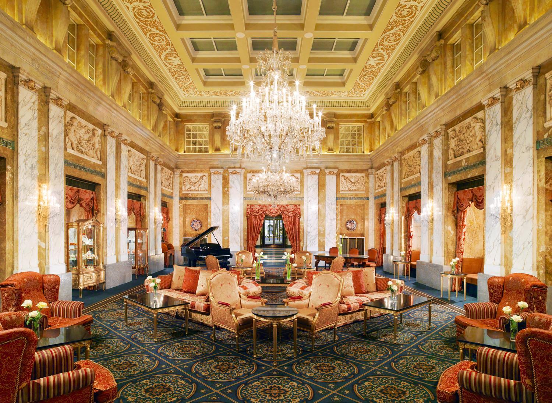 Hotel De Luxe Vienne Autriche