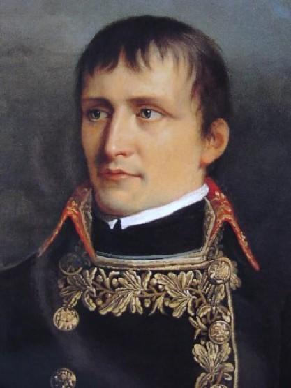 rencontre napoléon goethe