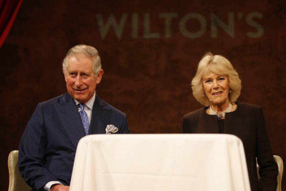 Prince+Wales+Duchess+Cornwall+Visit+Wilton+13pNRyoUdYul