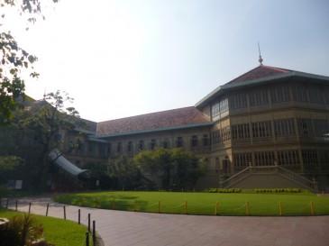 Palais de Vimanmek