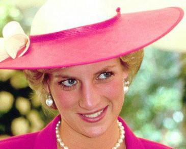 Diana aurait eu 55 ans