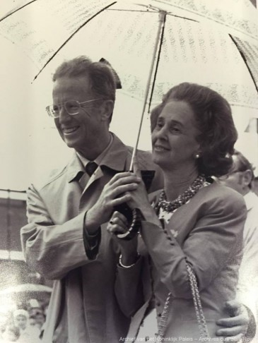 Archives : Baudouin et Fabiola