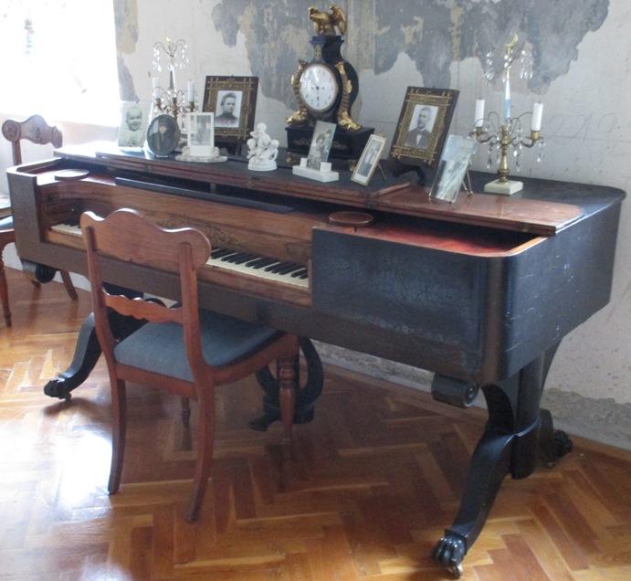 20 Pianoforte