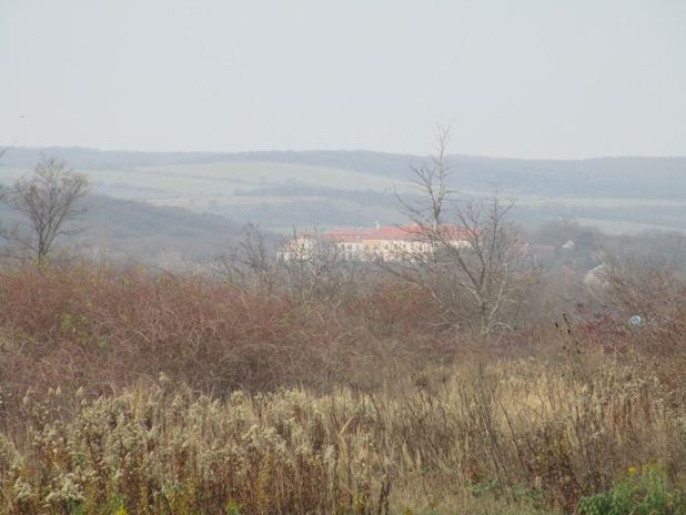 24 Dans la campagne hongroise