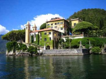 La villa Balbianello