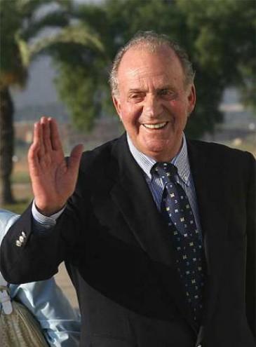 Documentaire sur le roi Juan Carlos d'Espagne