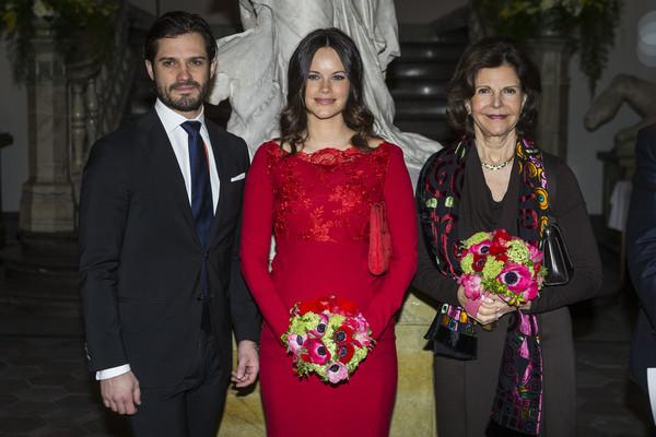Silvia carl philip et sofia de su de l 39 acad mie royale - Telecharger princesse sofia ...