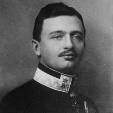 Le thème astral de l'empereur Charles d'Autriche