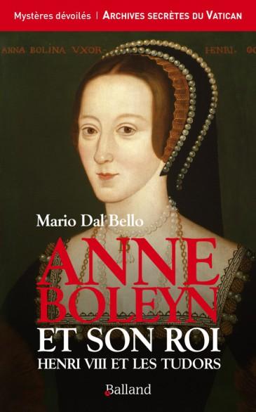 Livre «Anne Boleyn et son roi»